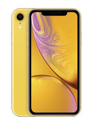 "iPhone XR 128GB Yellow 6.1"" Liberado,,hi-res"