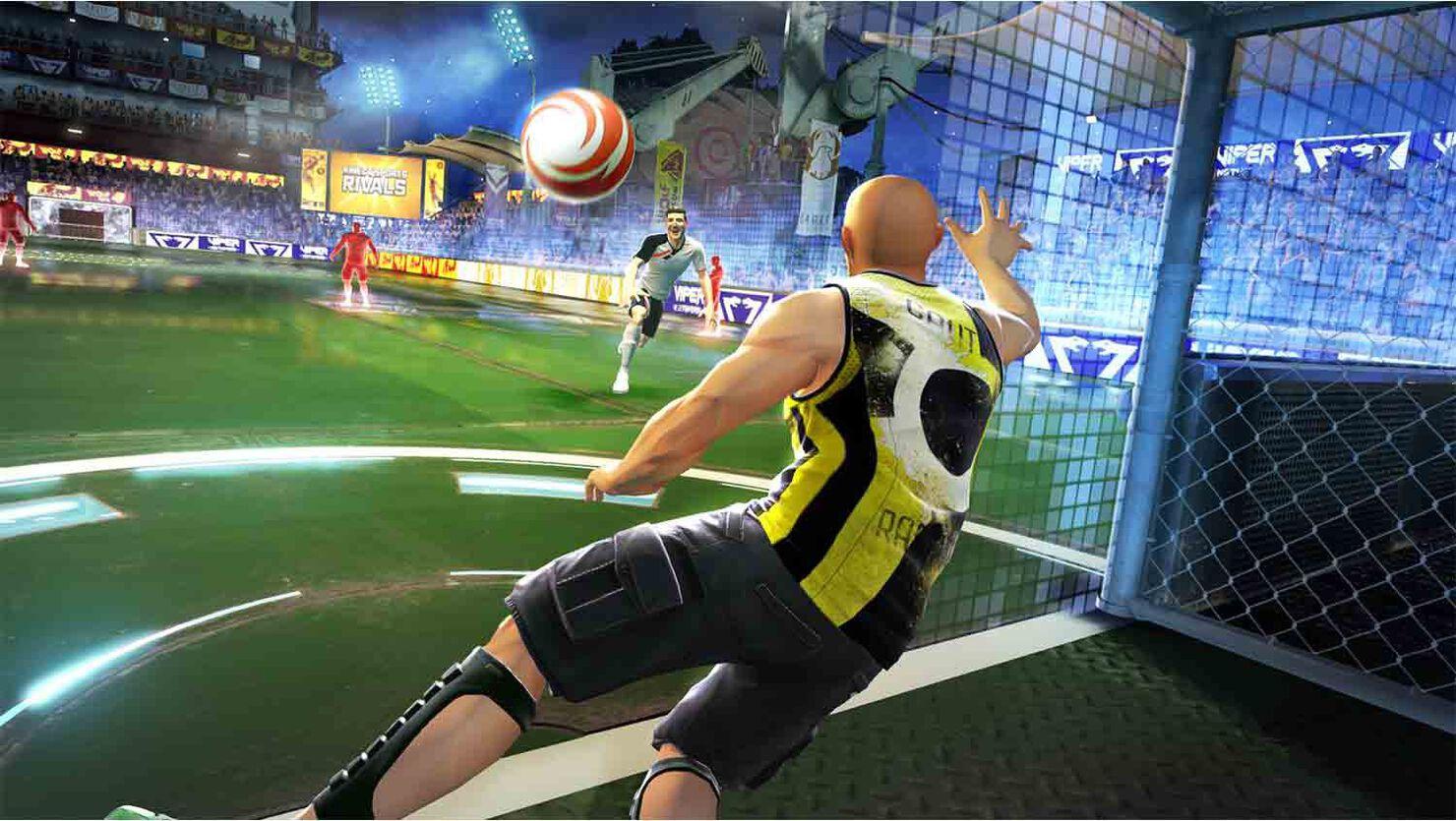 Juego Xbox One Kinect Sports Rivals Juegos Xbox One Paris