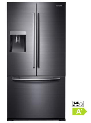 Refrigerador No Frost French Door Samsung RF62QESG/ZS 435 Lt,,hi-res