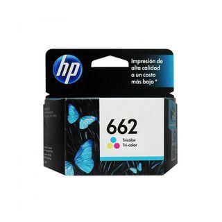 Cartucho Tinta HP 662 Tricolor,,hi-res