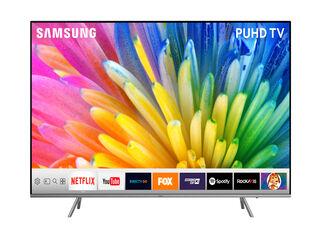 """LED 82"""" Samsung Smart TV Ultra HD 4K 82NU8000,,hi-res"""
