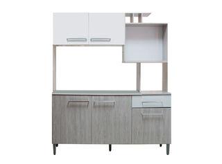 Kit Mueble de Cocina Valentina Attimo,,hi-res