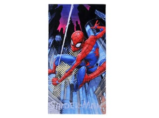 Toalla de Playa Spiderman City S19,,hi-res