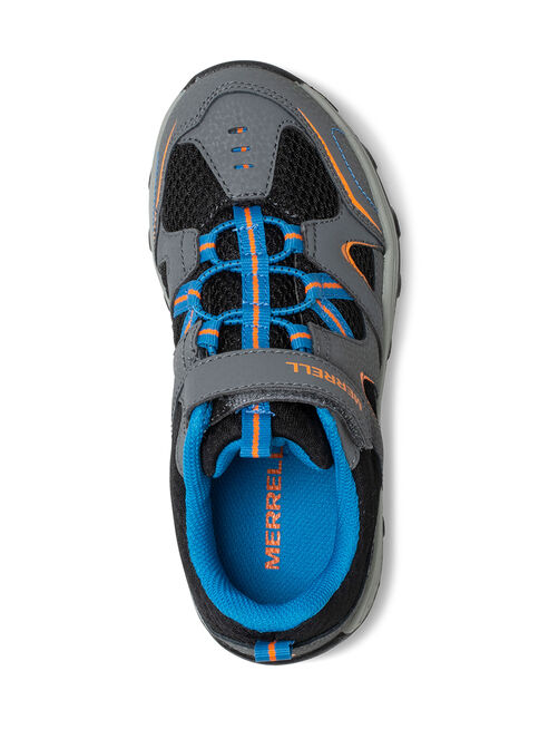 Zapatilla%20Outdoor%20Merrell%20Ni%C3%B1o%20Trail%20Chaser%2CGris%2Chi-res