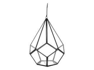 Fanal Geométrico Triangular Alaniz Home Tamaño L 24 x 24 x 34 cm,,hi-res