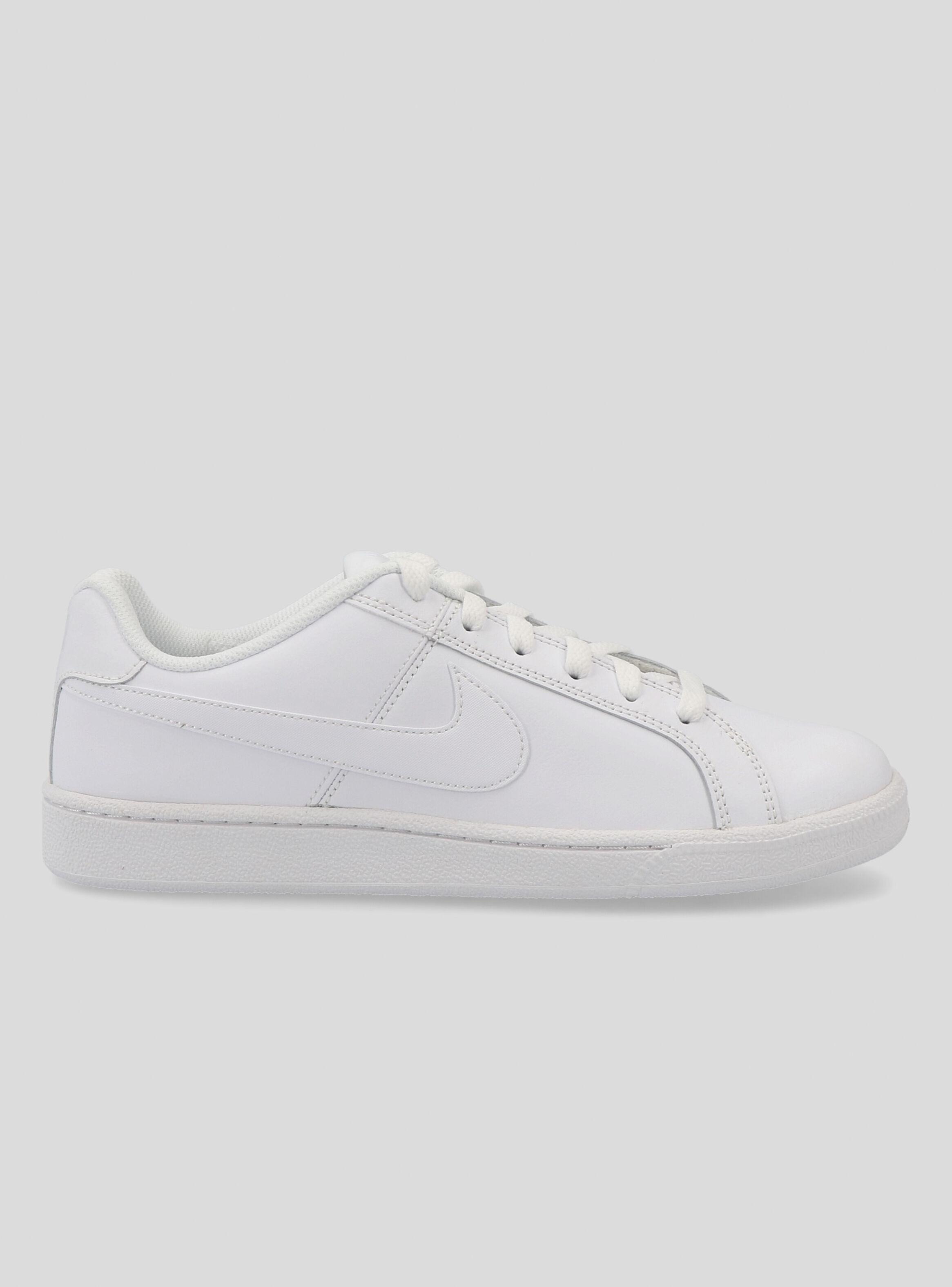 Zapatillas Tenis Nike Oferta Nike Court Royale Niña Negras