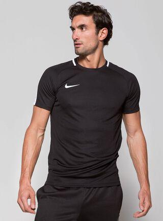 Polera Dry Academy Hombre Nike,Negro,hi-res