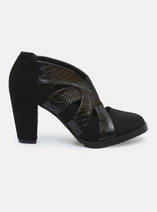 Zapato Sei 23189I Vestir,Negro,hi-res