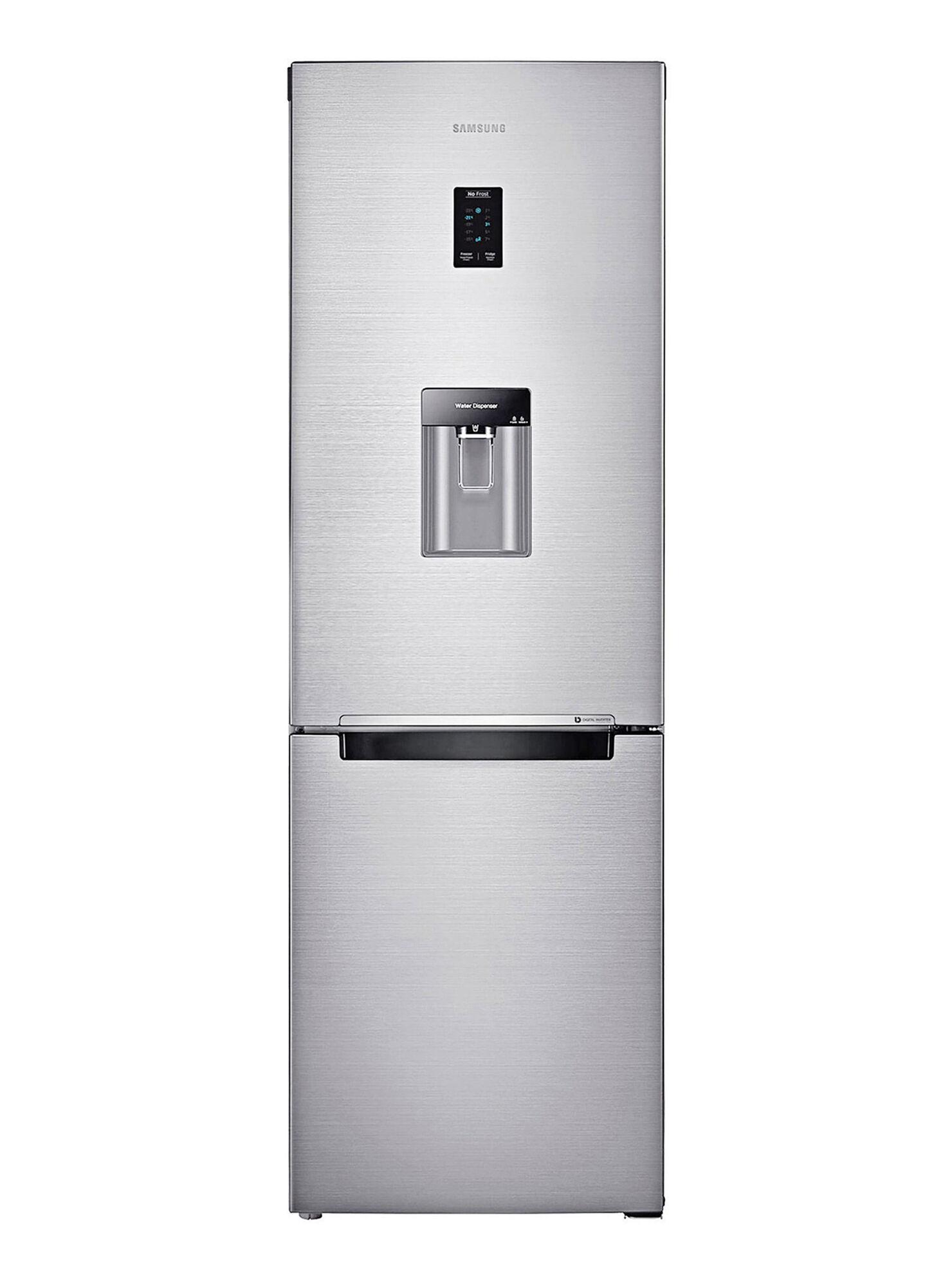 Refrigerador Samsung No Frost 321 Litros RB33J3830SS/ZS