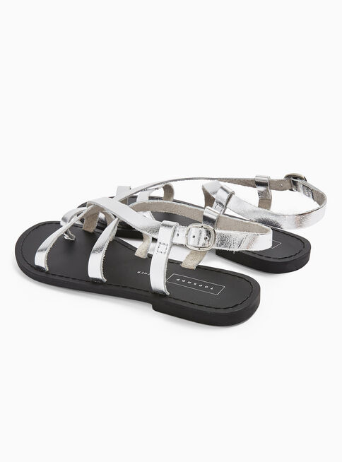 Sandalia%20Topshop%20Hiccup%20Silver%20Mujer%2C%C3%9Anico%20Color%2Chi-res