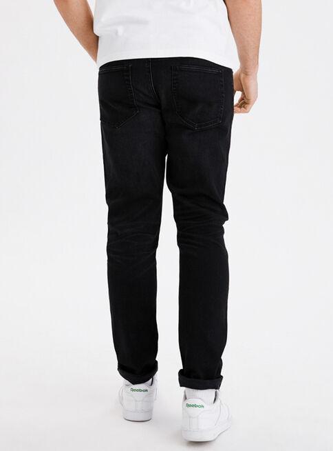 Jeans%20Slim%20Taper%20Ne(X)t%20Level%205498%20American%20Eagle%2CNegro%20Mate%2Chi-res