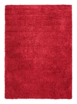 Alfombra Casino Shaggy Rojo 150 x 220 cm Dib,,hi-res