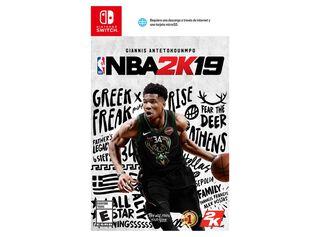 Juego Nintendo Switch NBA 2K19,,hi-res