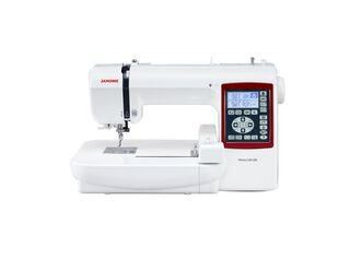 Bordadora Janome MC230E,,hi-res