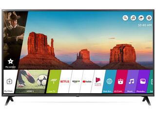 "LED 55"" LG Smart TV Ultra HD 4K 55UK6200,,hi-res"