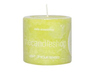 Vela Citrus The Candle Shop,,hi-res