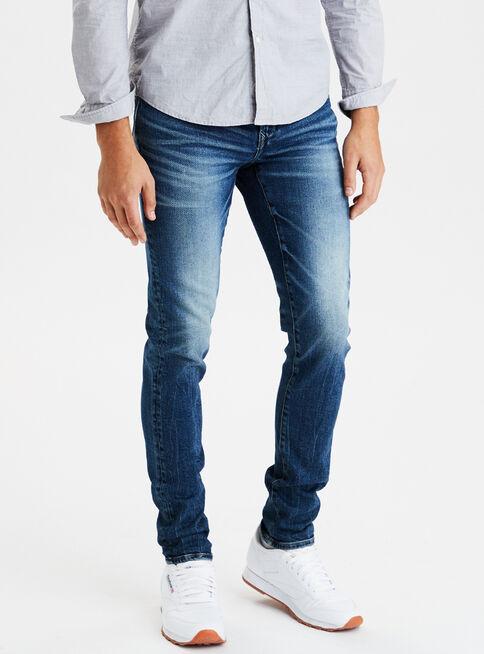 Jeans%20Skinny%20Ne(X)t%20Level%20Azul%20American%20Eagle%2CAzul%20Petr%C3%B3leo%2Chi-res