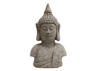 Adorno Torso Buddha Sarah Miller 21 x 14.5 x 35 cm,,hi-res