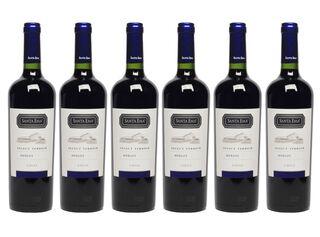 Vino Select Terroir Merlot, Santa Ema. Caja 6 Unidades,,hi-res