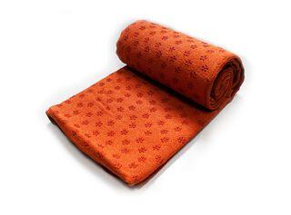 Yoga Towel Pvc Props,Naranjo,hi-res