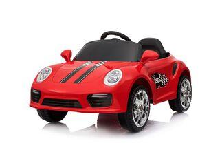 Vehículo Infantil Cabrio Rojo Talbot,,hi-res