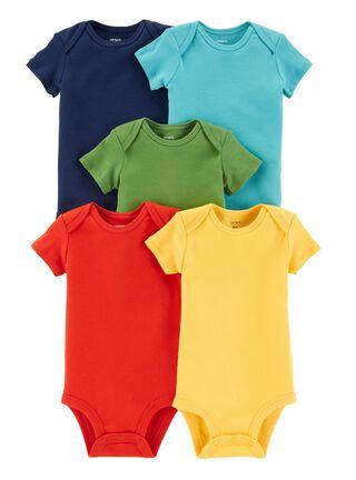 Set de Bodies Niño 0 A 24 Meses Carter's,Diseño 1,hi-res