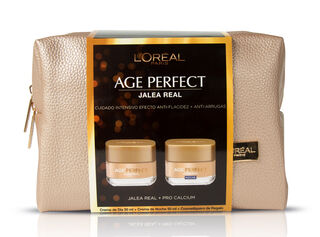 Set Tratamiento Facial Jalea Real Día y Noche 50 ml Dermoexpertise,,hi-res
