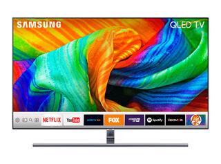 "QLED 75"" Samsung Smart TV Ultra HD 4K 75Q7FNA,,hi-res"