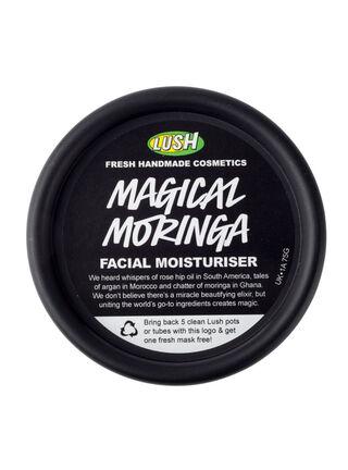Humectante de Rostro Magical Moringa  Lush,,hi-res