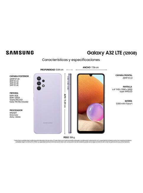Samsung%20Galaxy%20A32%20LTE%20128GB%20Awesome%20Violet%20Liberado%2C%2Chi-res