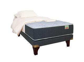Box Ibérico 1 Plaza Aloe Vera + Set Textil Celta,,hi-res