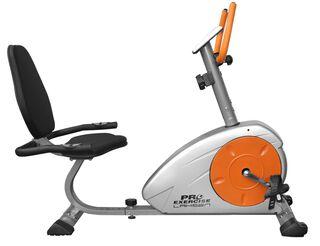 Bicicleta Ejercicios Recumbent Magnética HM-4100 Lahsen,,hi-res