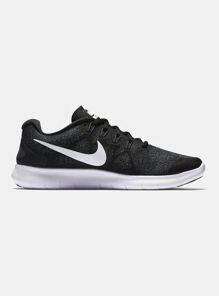 Zapatilla Nike Free RN 2017 Running Hombre,Negro,hi-res