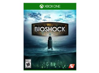 Juego Xbox One BioShock The Collection,,hi-res