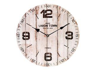 Reloj Tablas Attimo 34 x 34 x 4.5 cm,,hi-res