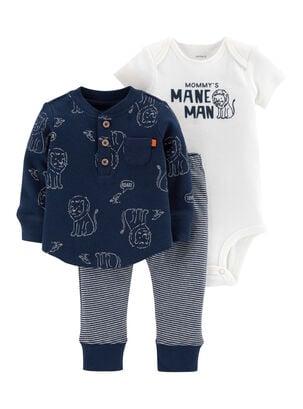 78013730f Ropa Bebé - El mejor estilo para tu bebé