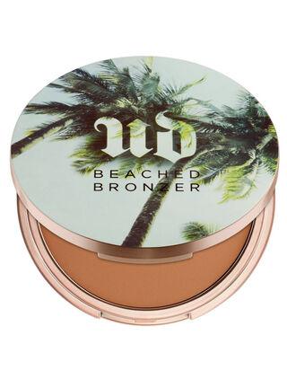 Bronzer Maquillaje Beached Bronzer Bronzed Urban Decay,,hi-res