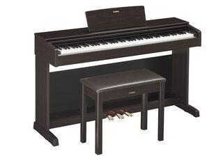 Piano Digital Yamaha YDP143,,hi-res