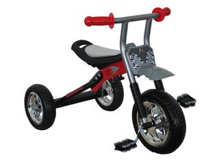 Triciclo Hombre Avalanche,Rojo,hi-res