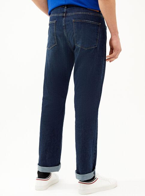 Jeans%20Denim%20Authentic%20Dark%20Indigo%20Lacoste%2CAzul%2Chi-res