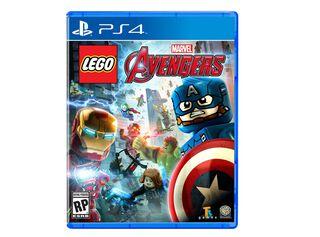 Juego PS4 Lego Marvels Avengers,,hi-res