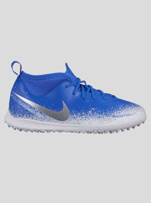 74e51daf Zapatilla Nike Phantom Club DF Fútbol Niño