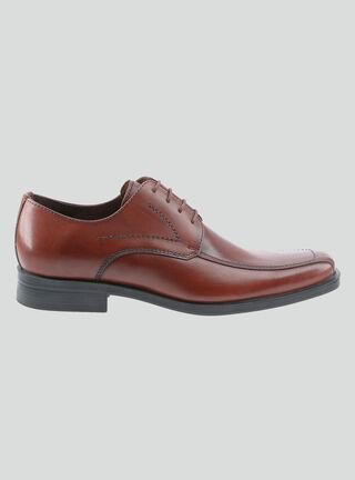 Zapato Guante 150 ML Vestir,Café,hi-res