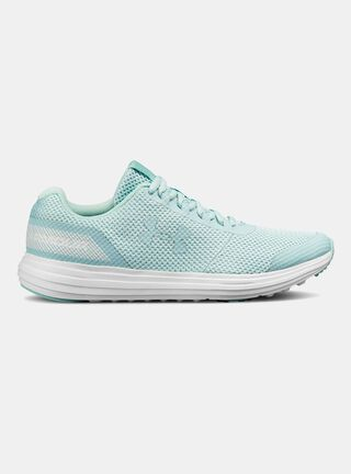 Zapatilla Under Armour W Running Mujer,Celeste,hi-res