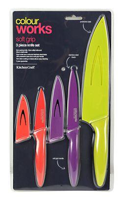 Cuchillos de Cocina - La mejor calidad para tu cocina  06b9ed679082
