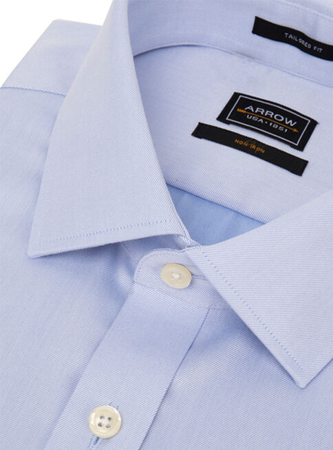 Camisa%20Non%20Iron%20Dise%C3%B1o%20Liso%20Celeste%20Arrow%2CCeleste%2Chi-res