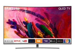 """LED 65"""" Samsung Smart TV Ultra HD 4K Curvo  65Q8CNA,,hi-res"""