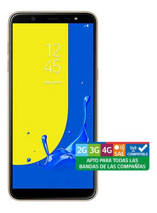 """Smartphone Samsung Galaxy J8 6.0"""" Dorado Liberado,,hi-res"""
