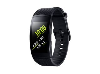 Smartwatch Samsung Gear Fit2 Pro Negro L,,hi-res