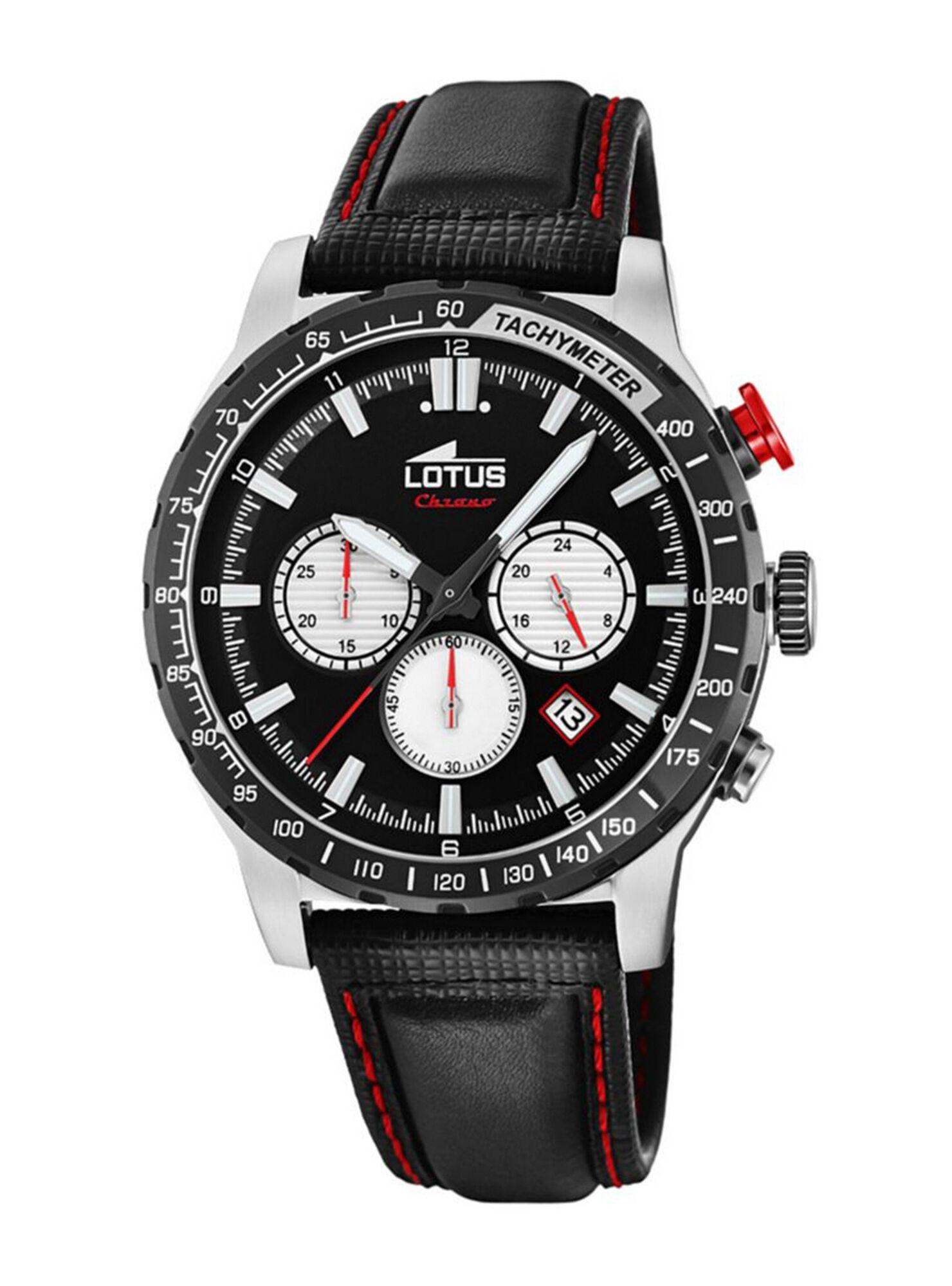 5d54f44f5d88 Reloj Análogo Lotus 18587/1 Hombre en Relojes | Paris